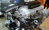 Thumbnail MASERATI 1994-2001 QUATTROPORTE IV (Biturbo) (V6-24v-4AC 2000-2800) ENGINE WORKSHOP REPAIR & SERVICE MANUAL #❶ QUALITY!