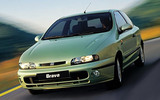 Thumbnail FIAT 1995-2001 BRAVO & BRAVA WORKSHOP REPAIR & SERVICE MANUAL #❶ QUALITY!